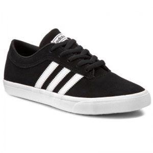 Adidas Originals Black Sellwood Skate